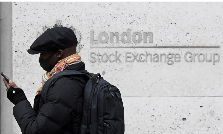Upbeat earnings lift London stocks, Hastings surges on buyout