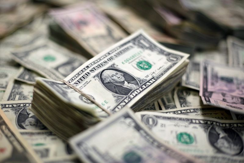Dollar softer as sentiment recovers on vaccine hopes and deals