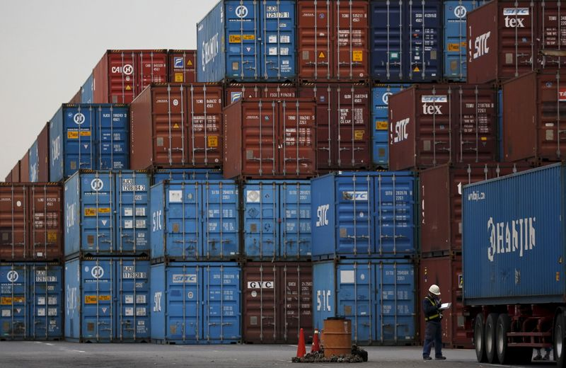Japan upgrades view on exports and output, but flags economic weakness