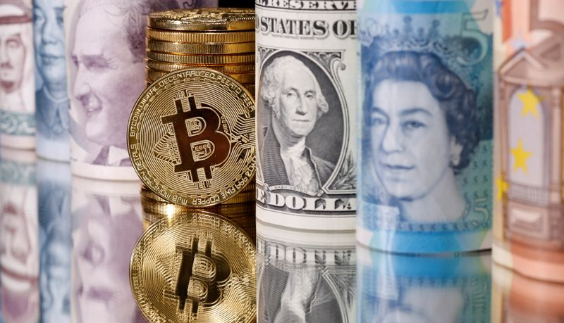 Central banks sketch out digital currency as China forges ahead