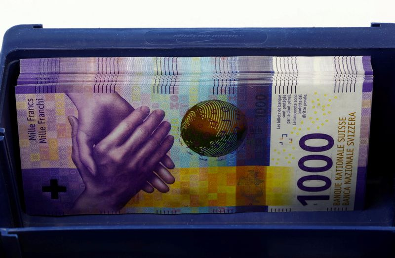 Analysis-A currency manipulator tag for Switzerland may not deter FX approach