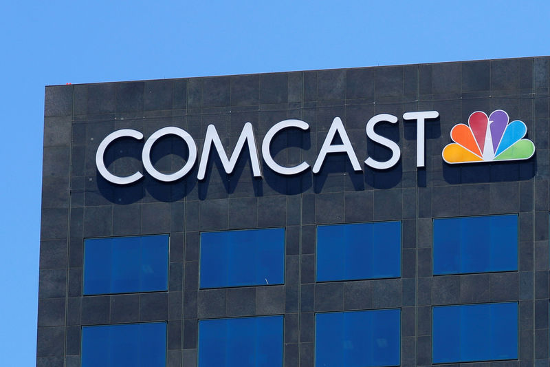 Comcast Earnings, Revenue beat in Q4