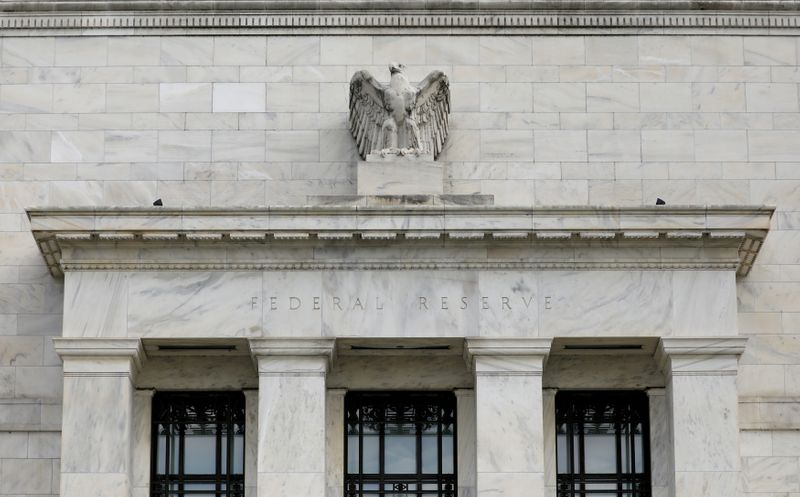 Analysis: Tightening conditions not yet frightening for Fed and co