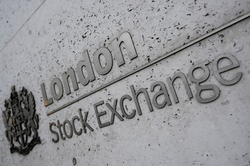 FTSE 100 set for best week since April on recovery hopes