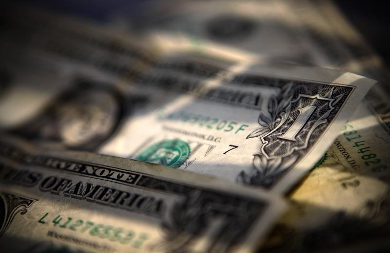 Dollar Weakness; Payrolls Could Delay Fed Tapering