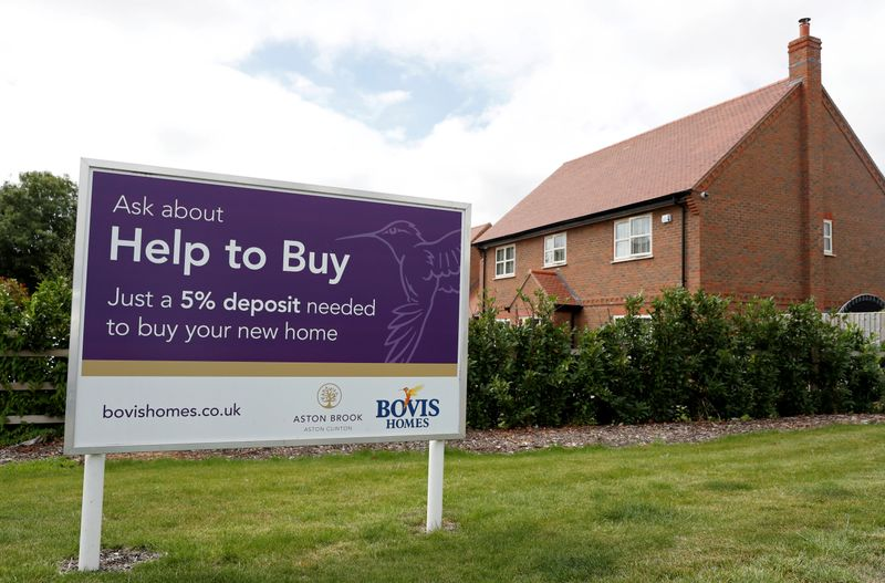 UK house prices show biggest seasonal rise since 2015 – Rightmove