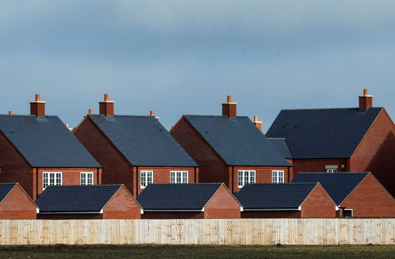 UK house price growth cools as tax cut deadline passes – Nationwide