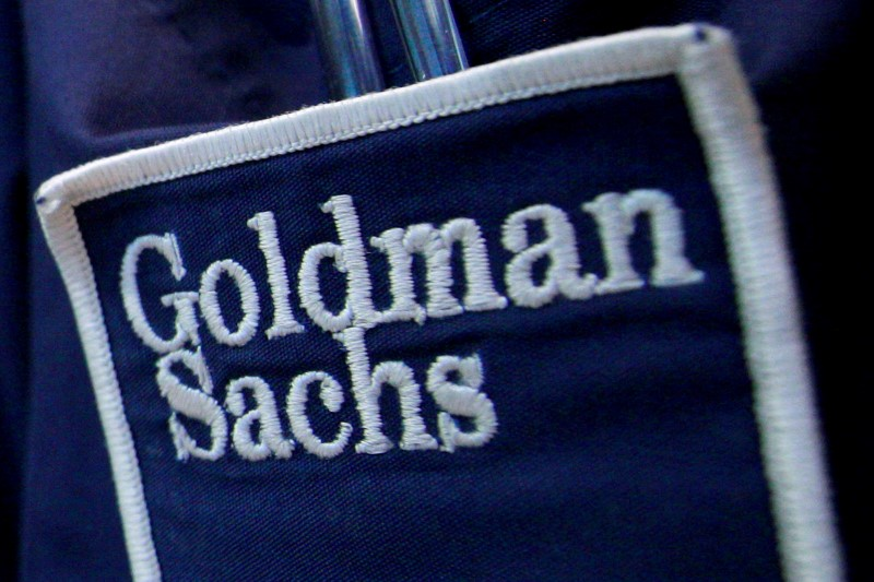 Goldman Becomes S&P 500's Biggest Bull After a Target Upgrade