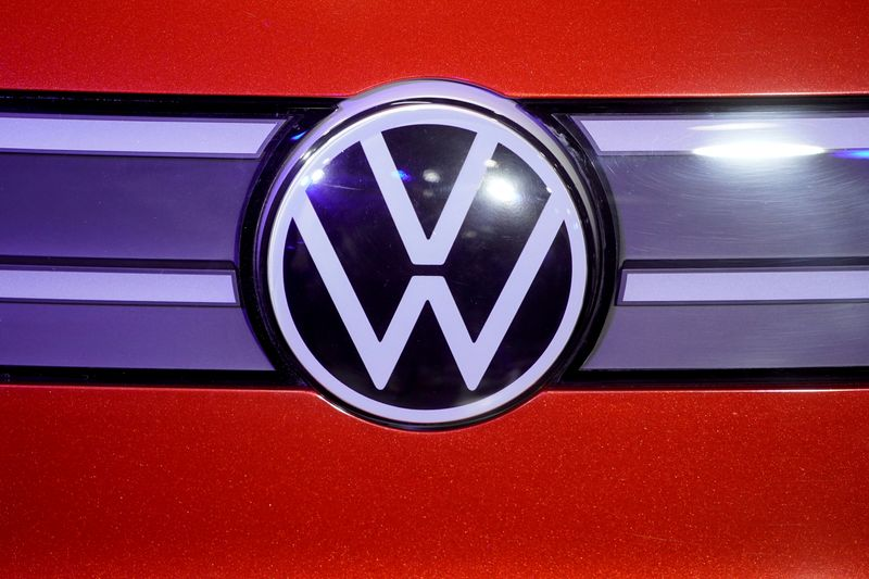 VW's 9-month electric vehicle deliveries to China more than triple